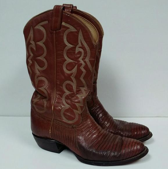 16bd1bf802a Biltrite men's leather Cowboy boots